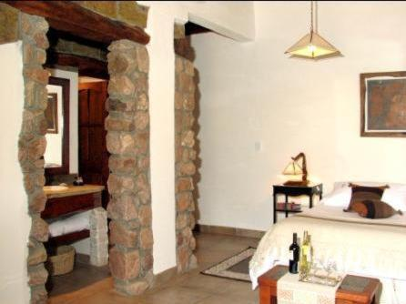 Hotel Killa Cafayate Photo