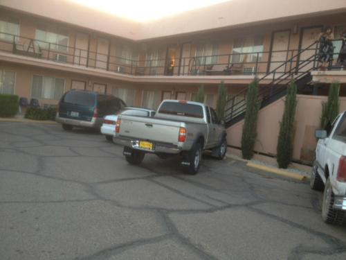 Economy Inn Alamogordo Photo