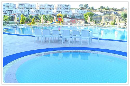 Bogazici Adastra Holiday Homes Bodrum - Lakeside Garden ulaşım