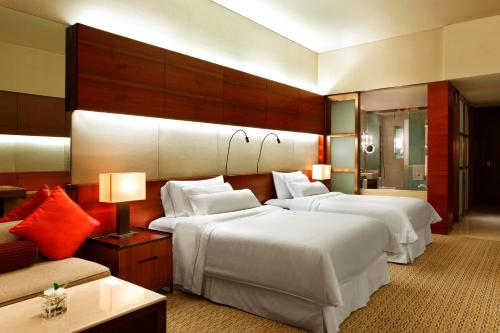 The Westin Guangzhou photo 10