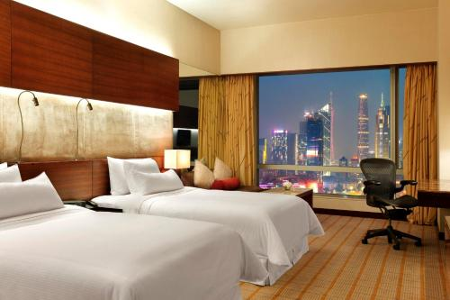 The Westin Guangzhou photo 17