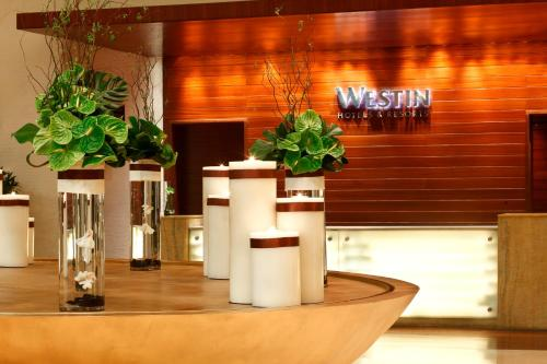 The Westin Guangzhou photo 23