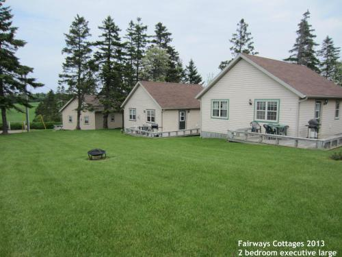 Fairways Cottages Photo