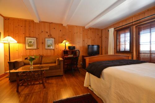 Stanford Inn by the Sea - Mendocino, CA 95460
