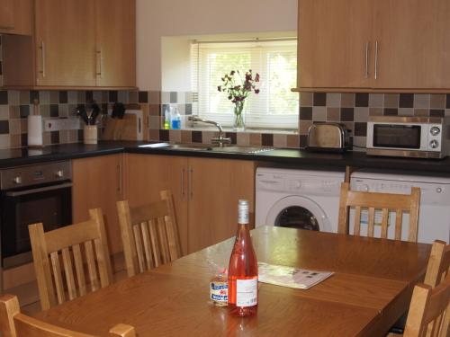 Photo of Cwmcrwth Farm Holiday Cottages Self Catering Accommodation in Llandeilo Carmarthenshire