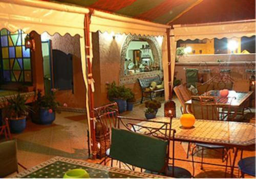 Riad Le Mazagao Photo