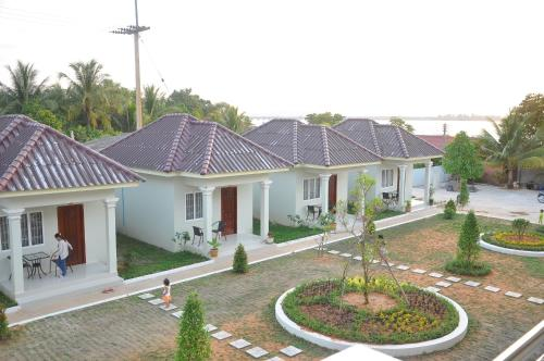 Chnerikray Guesthouse, Koh Kong