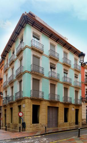Apartamentos living alicante in alicante spain lonely planet - Apartamentos valencia booking ...
