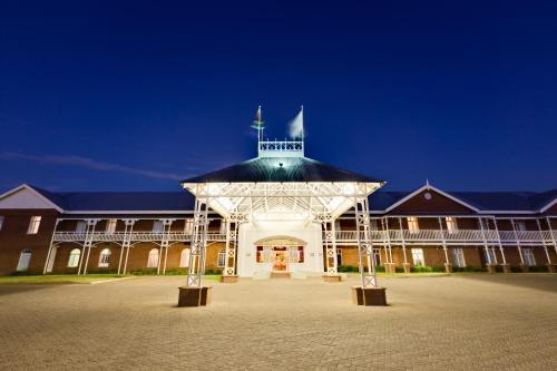 Protea Hotel by Marriott Kimberley Photo