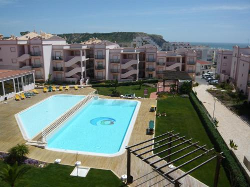 holidays algarve vacations Praia da Luz St. James by Luz Management Services
