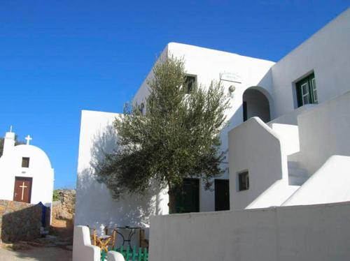 Irene Rooms - Chora Folegandros Greece