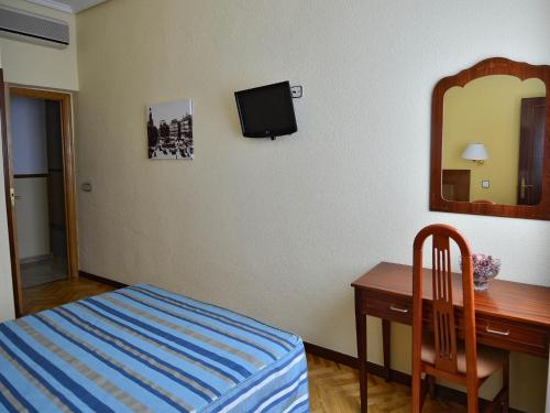 Hostal Sardinero - madrid -