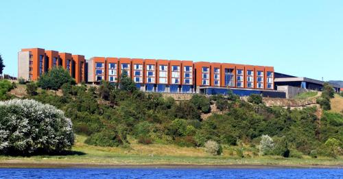 Enjoy Chiloé - Hotel De La Isla, green hotel in Castro, Chile