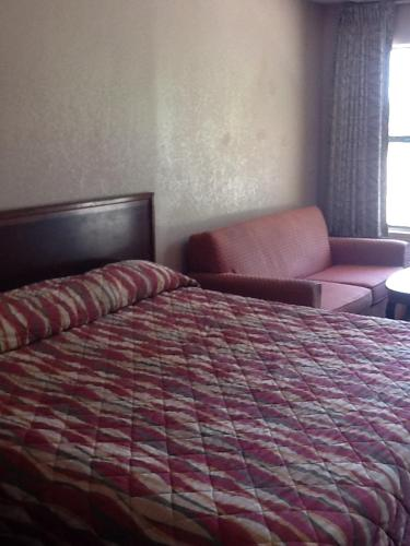 Relax Inn - Yazoo City Photo
