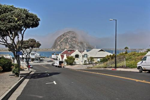 Bay View Inn - Morro Bay - Morro Bay, CA 93442
