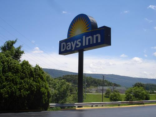 Days Inn Lookout Mountain Tiftonia Photo