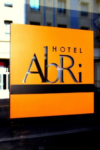 Hotel Abri Union Square Photo