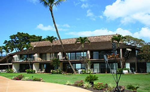 Ma'alaea Surf Resort
