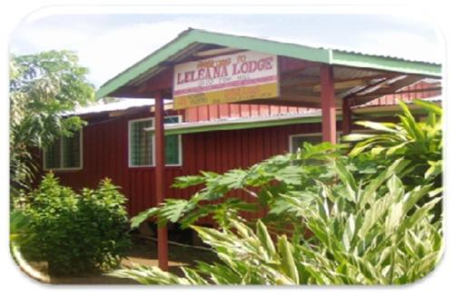 LELEANA LODGE0