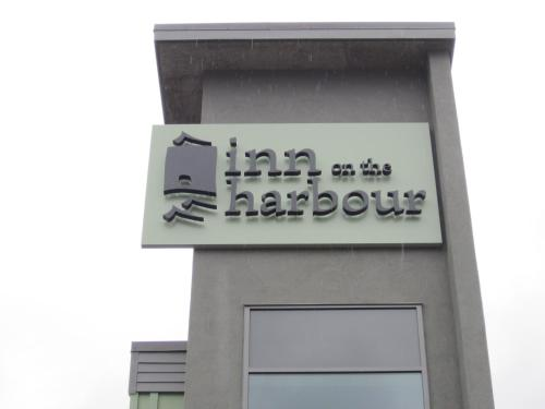 Inn on the Harbour Photo