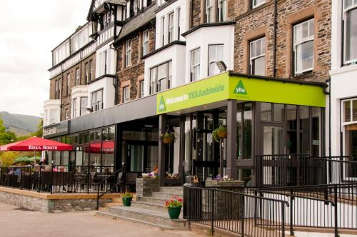 YHA Ambleside (B&B Rates)