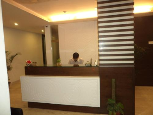 Relax Suites Hotel