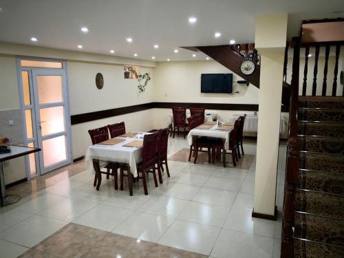 """Guest house """"Comfort"""", Dushanbe"""