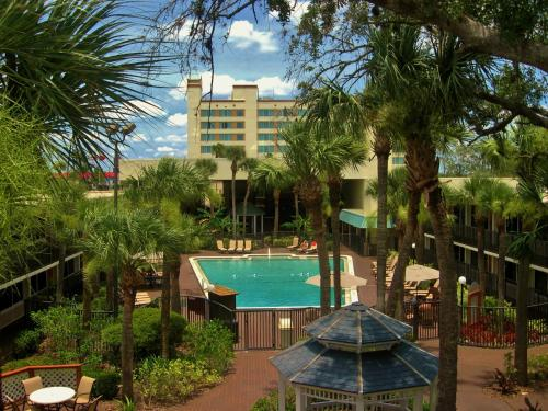 Ramada Gateway Hotel Kissimmee impression
