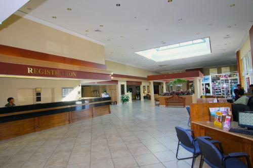 Ramada Gateway Hotel Kissimmee photo 13