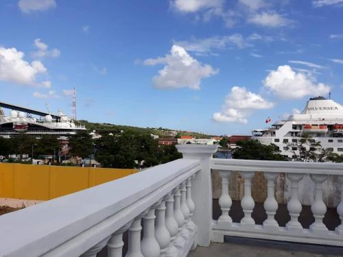 Anna Bay Boutique Hotel, Willemstad