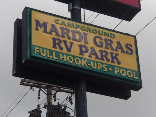 Mardi Gras RV Park Photo