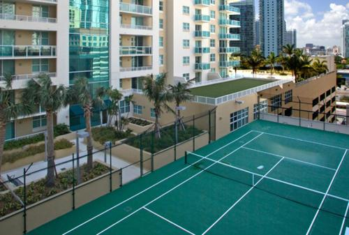 Churchill Suites Miami Brickell - One Broadway Photo