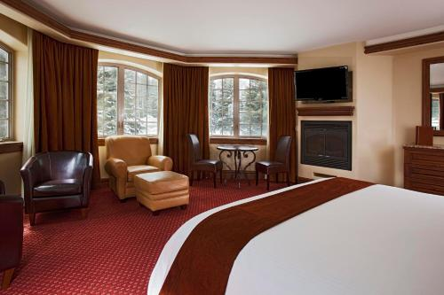 Tivoli Lodge - Vail, CO 81657