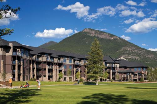 Copper Point Resort Invermere Rental Homes