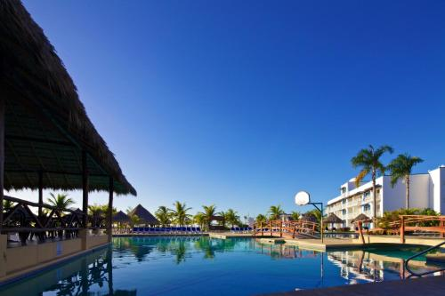 Playa Blanca Beach Resort - All Inclusive Photo