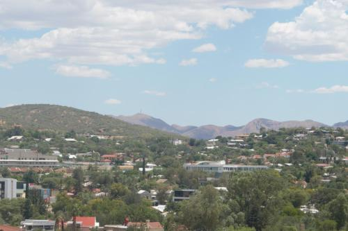 Bowker Hill Self-catering Studios, Windhoek