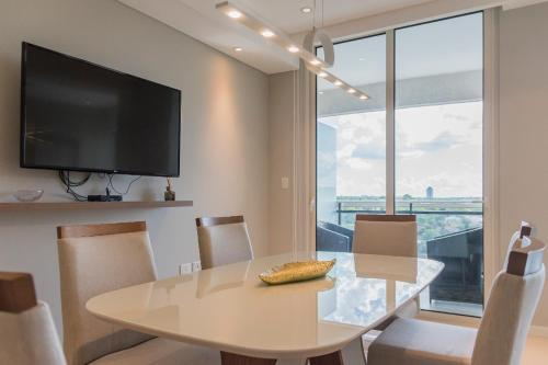 Luxury Apartment at The Tower - Great Location! (1007), Asuncion
