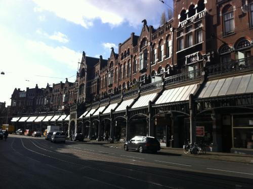 Hotel Clemens Amsterdam Netherlands Overview