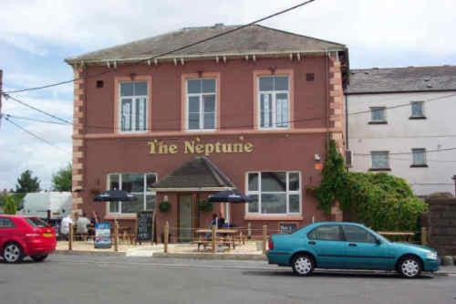 The Neptune Hotel Burry Port Reservations