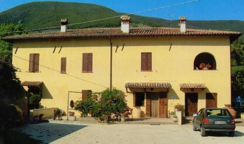 foto Cerasola Bed & Breakfast (Trevi)