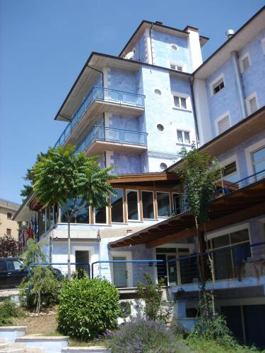 Picture of Hotel Residence Azzurro
