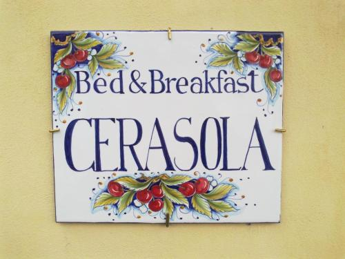 Cerasola Bed & Breakfast - фото 0