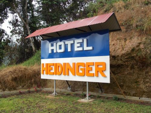 Hotel Heidinger Photo