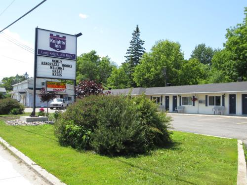 Knights Inn Arnprior Photo