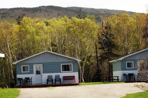 Mountain View Motel & Cottages Photo