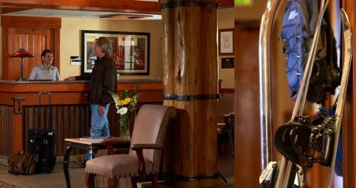 Inn At Lost Creek - Telluride, CO 81435