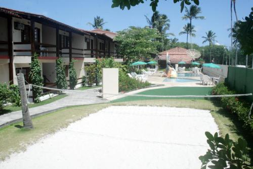 Taperapuan Praia Hotel Photo