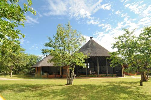 Mopane Bush Lodge Photo