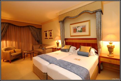 Peermont D'oreale Grande at Emperors Palace Photo