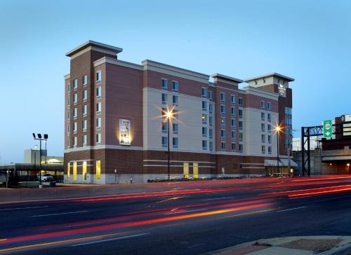 Homewood Suites Springfield Photo